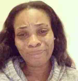 Actress Georgina Onuoha Cries Over Slavery In Libya (Video, Photos)
